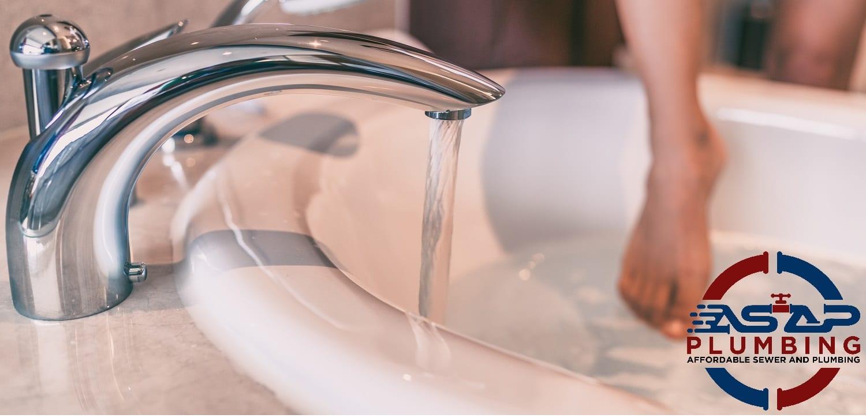 Lorain County Plumber Tub Installation